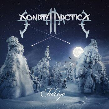 Sonata Arctica - Cover