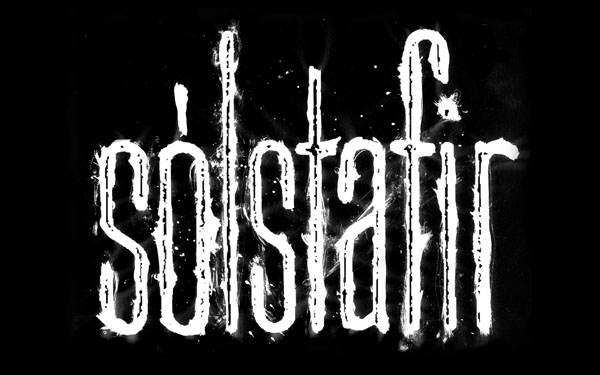 Solstafir-Banner