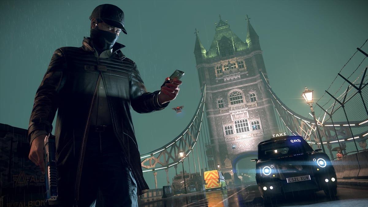 Watch Dogs: Legion erscheint kurz vor der Xbox Series X und ist direkt auf der neuen Konsole verfügbar.
