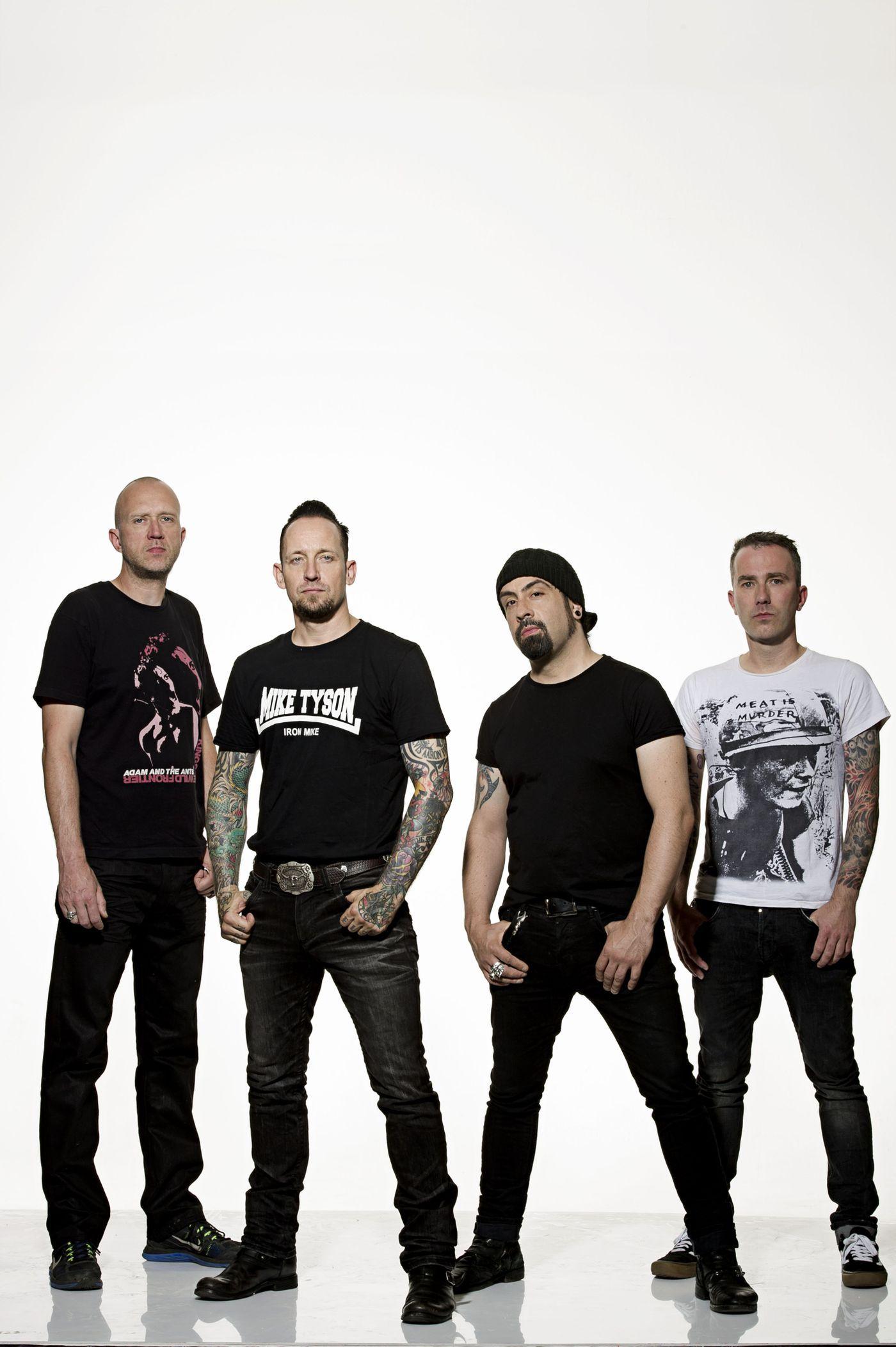 Volbeat - Band