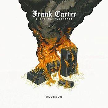 Frank Carter - Cover