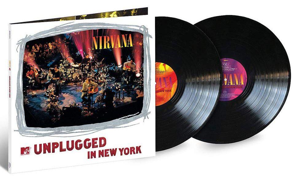 Nirvana - Cover