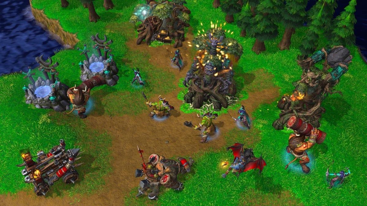 Blizzard hat sich zu den Vorwürfen zum Warcraft 3: Reforged-Release geäußert.