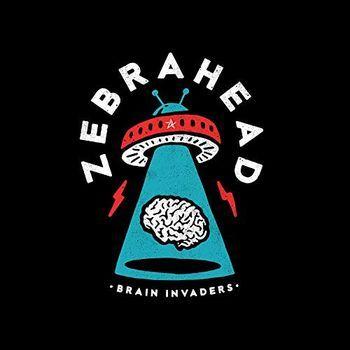 Zebrahead - Cover