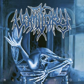 Vomitory - Cover