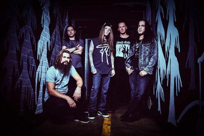 Children Of Bodom - Band