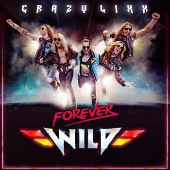 Crazy Lixx - Cover