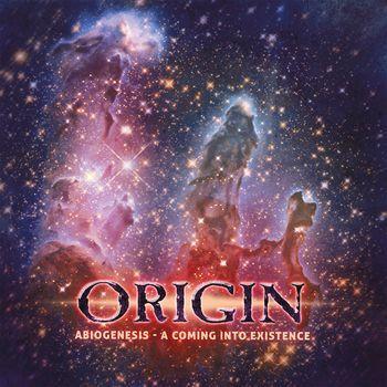 Origin - Cover
