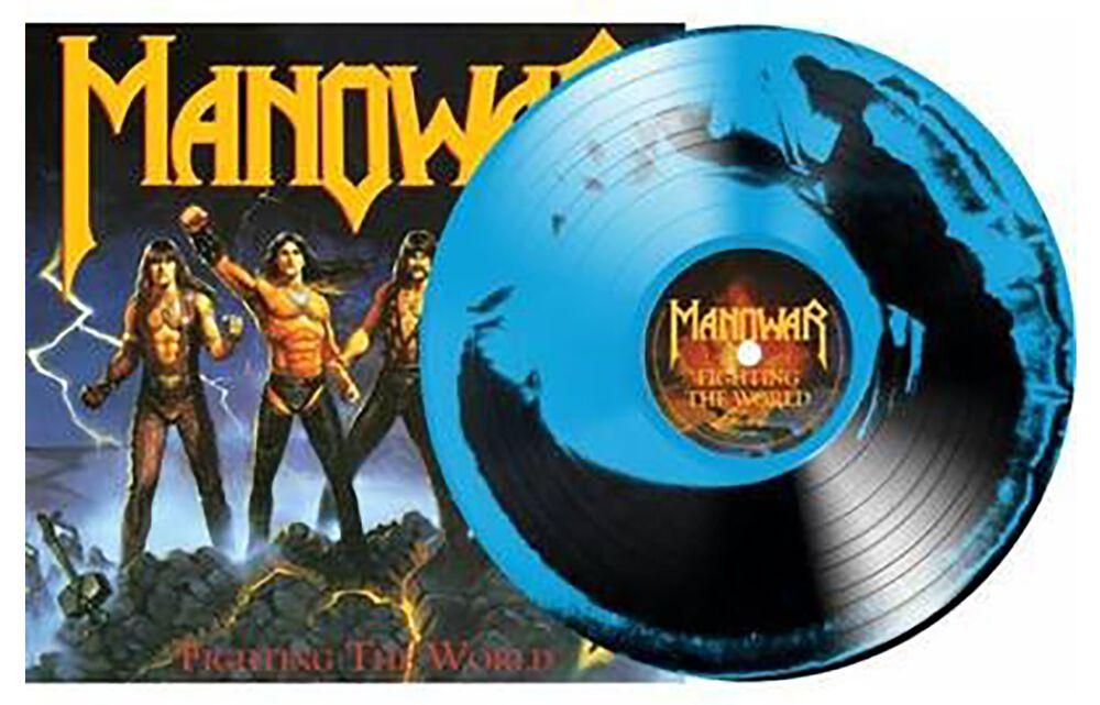 Manowar - Cover