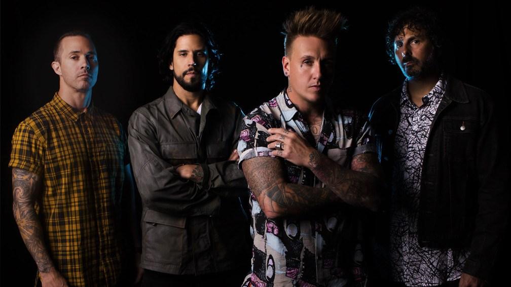 Papa Roach - Band