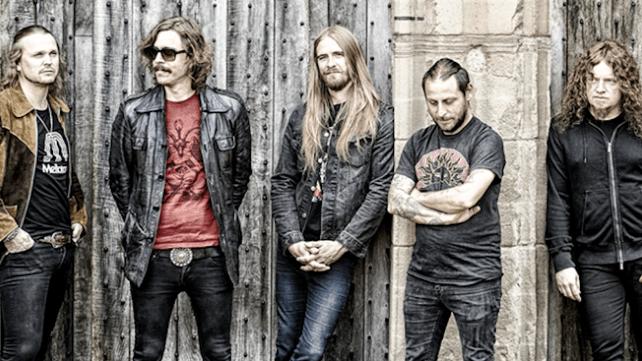Opeth - Band