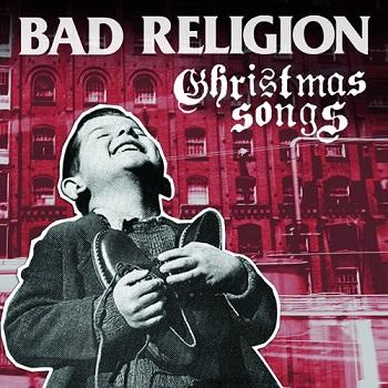 Bad Religion - Cover