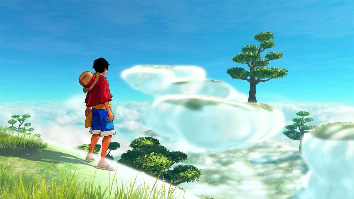Die Charaktere sind schön gestaltet, die Welt im Spiel wirkt jedoch etwas flach.