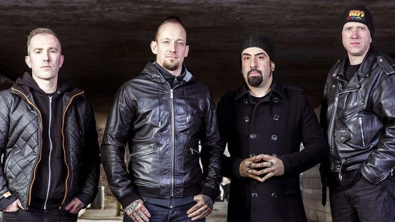 Volbeat - Band