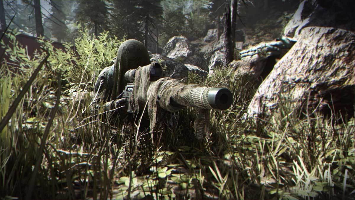 Alleine zocken muss nicht sein - Call of Duty: Modern Warfare bringt eine Tonne an Content!
