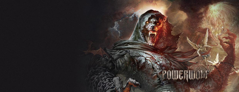 Powerwolf - Banner