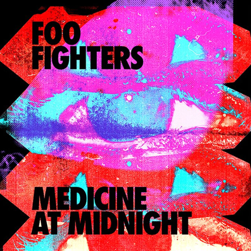 Foo Fighters - Cover