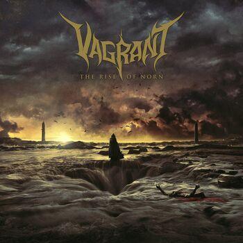 Vagrant - Cover