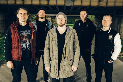 Heaven Shall Burn - Band 02
