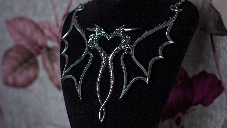 Dragoon Consort von Alchemy Gothic