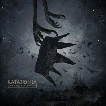 Katatonia - Cover