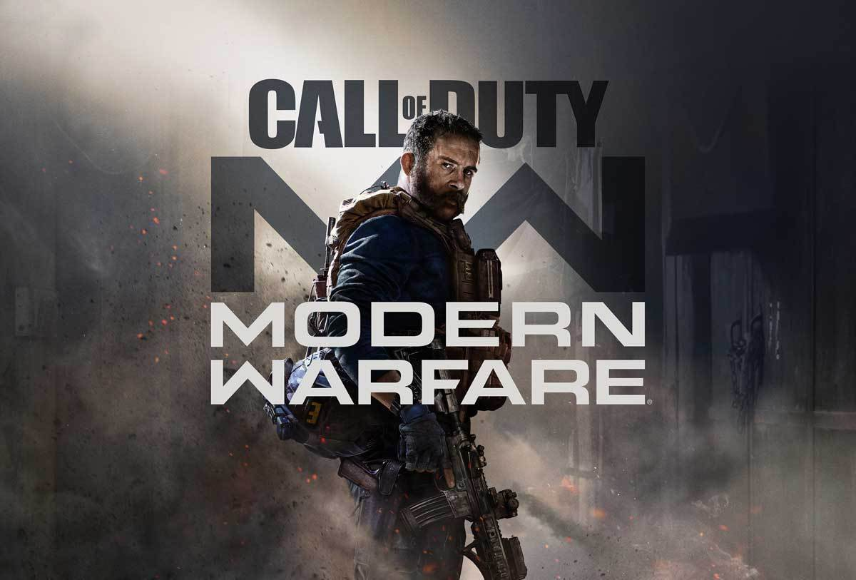 Na, geil: Activision kündigt Call of Duty: Modern Warfare an!
