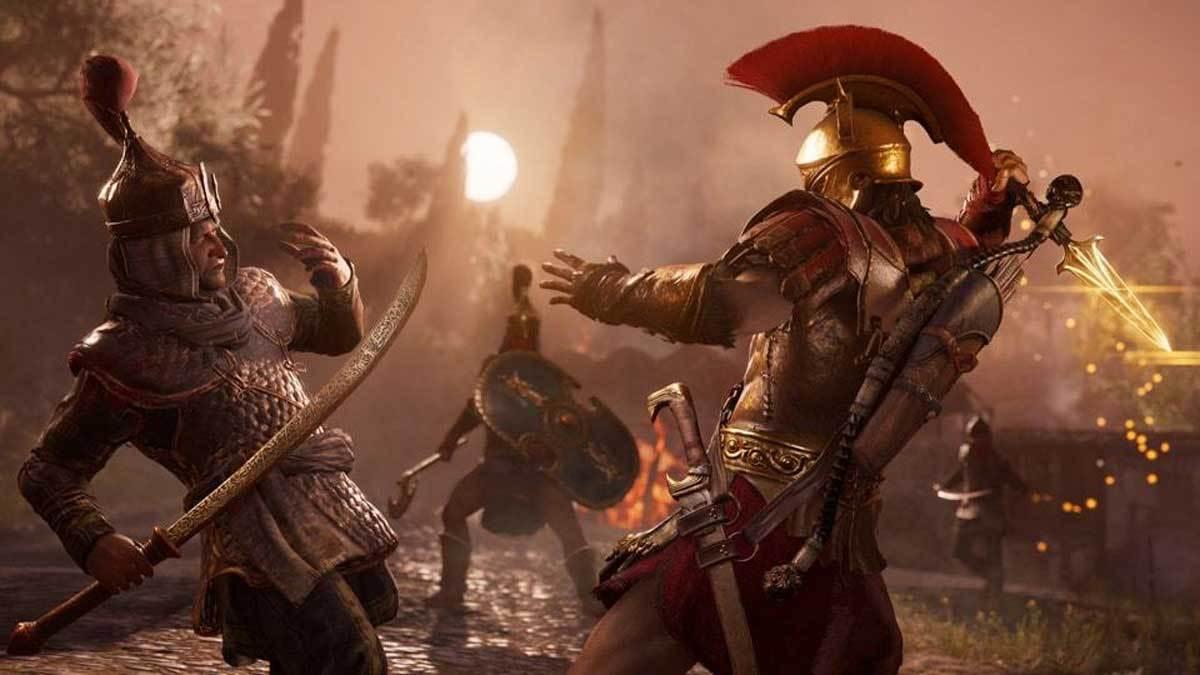 Ubisoft hat viele Fertigkeiten überarbeitet.