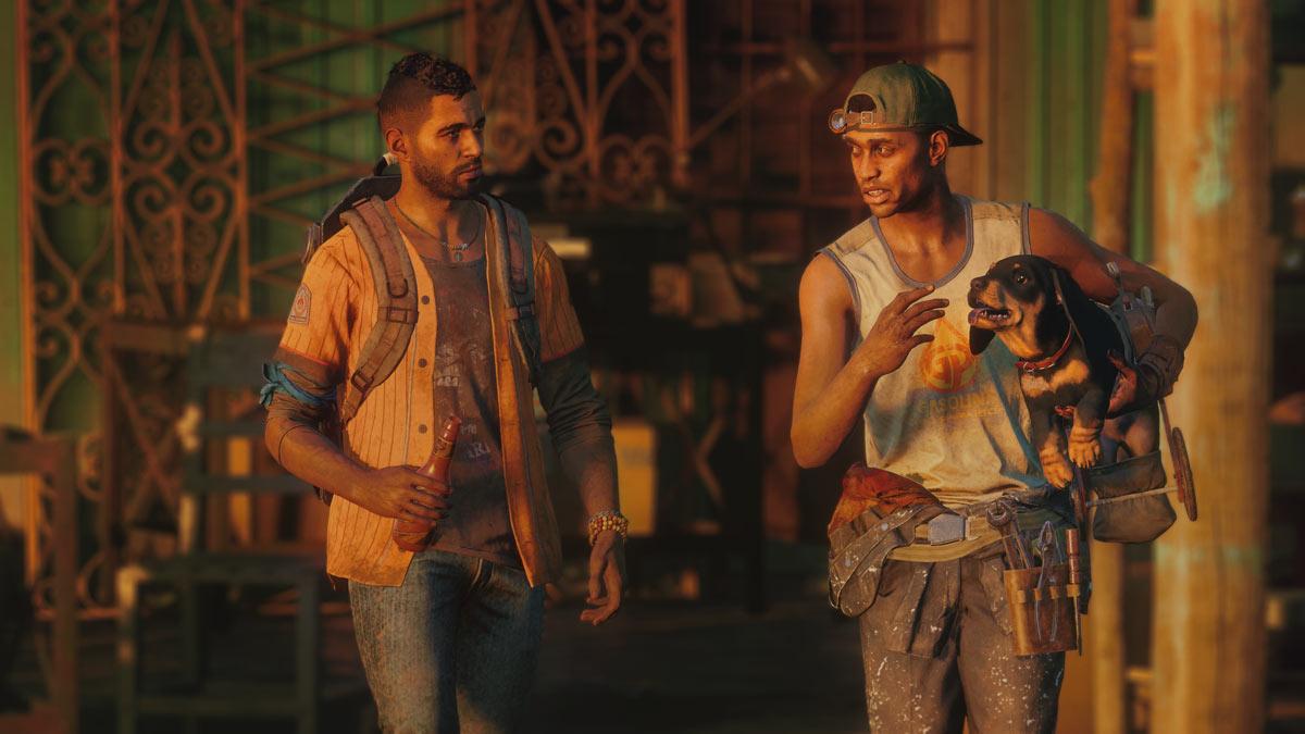 Far Cry 6 erscheint am 18. Februar 2021 für alte und neue Konsolen und PC.