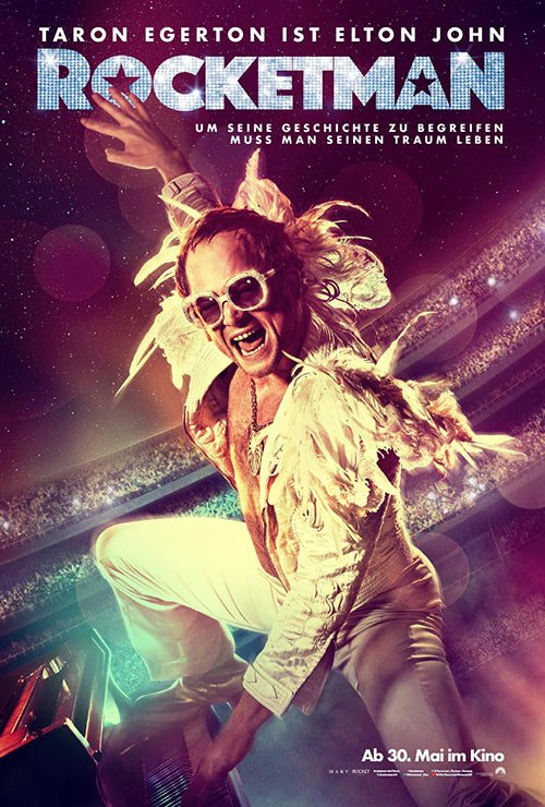 rocketman-kino-poster