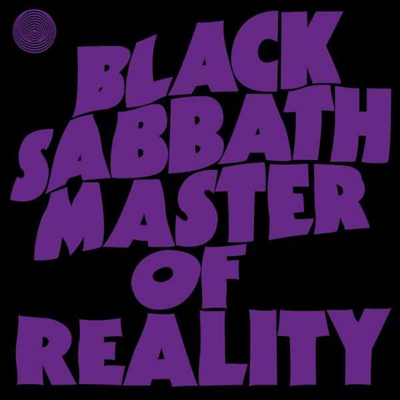 Black Sabbath - Cover