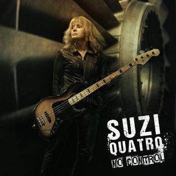 Suzi Quatro - Cover
