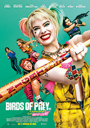 birds-of-prey-the-emancipation-of-harley-quinn-poster