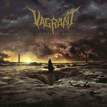 Vagrant - Cover
