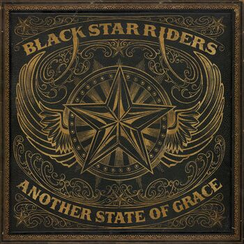 Black Star Riders - Cover