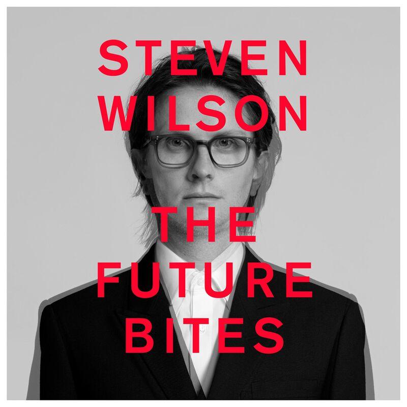 Steven Wilson - Cover