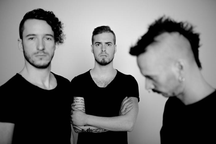 TheHirschEffekt - Band