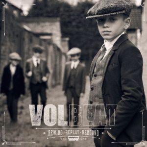 Volbeat - Artwork
