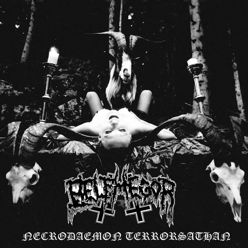 Belphegor - Cover