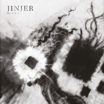 Jinjer - Cover