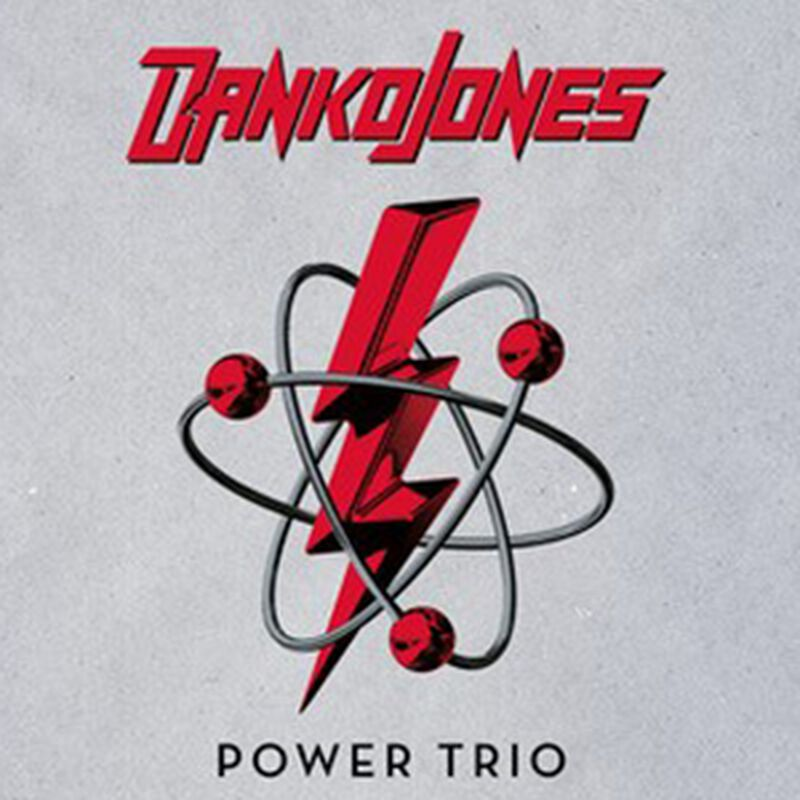 Danko Jones - Cover