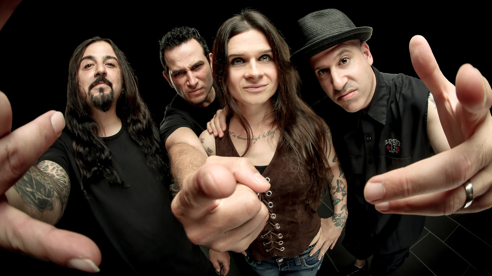 Life Of Agony - Band