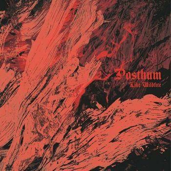 Posthum- Cover