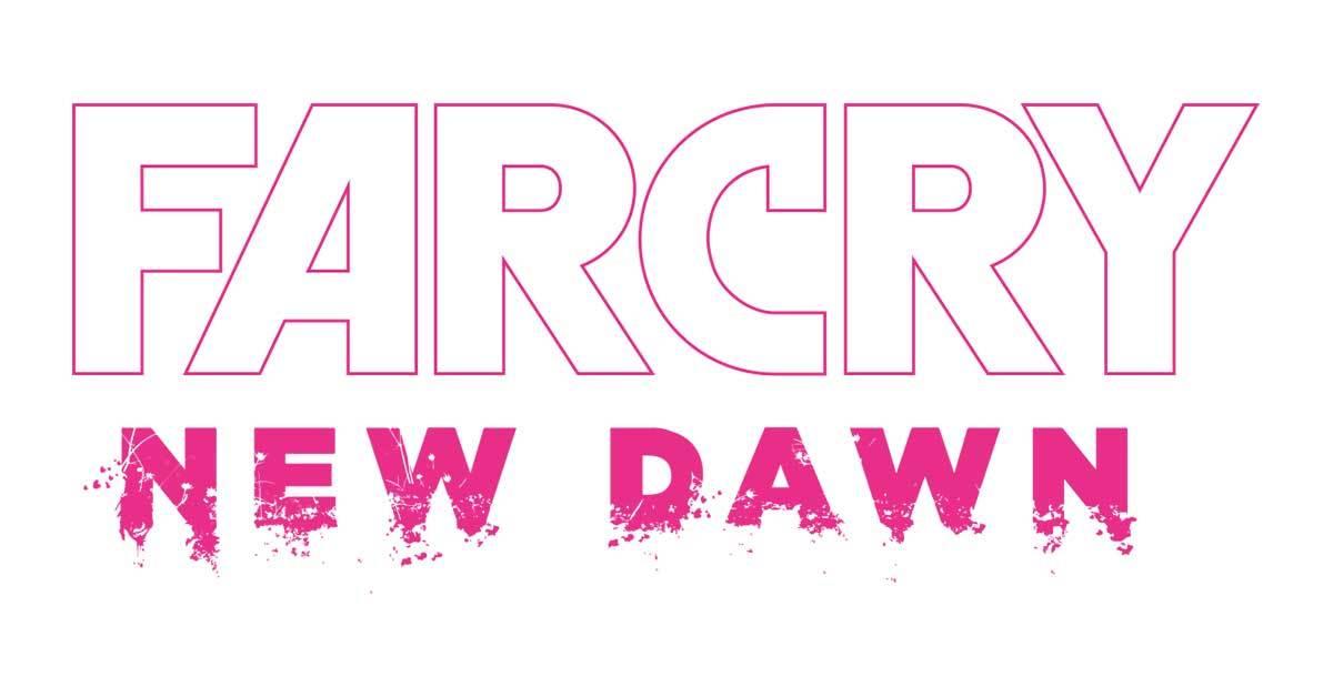 Far Cry New Dawn - der Release ist für den 15. Februar 2019 angekündigt.