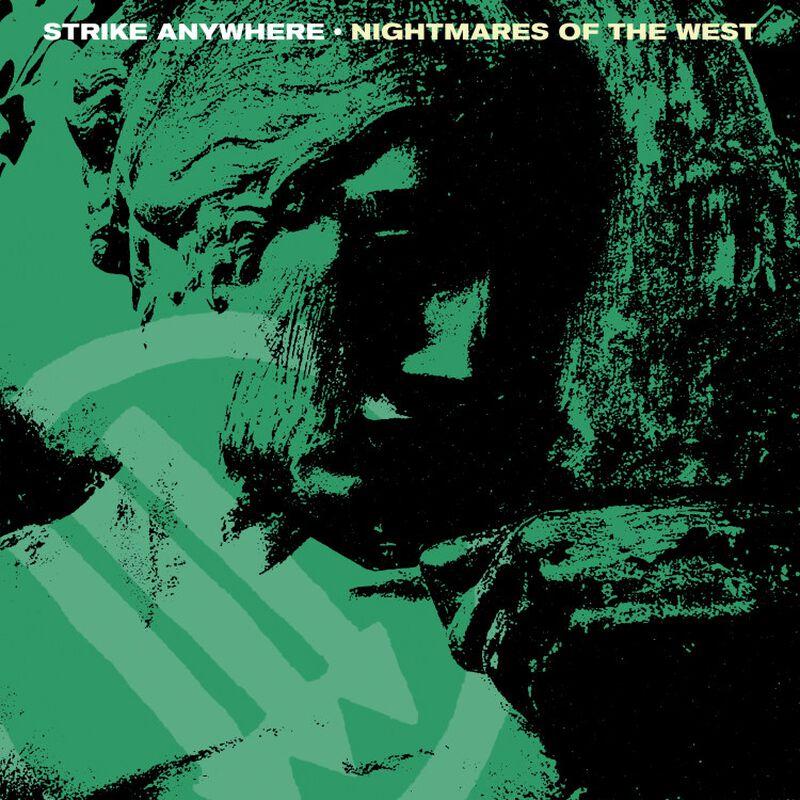 Strike Anywhere - Cover