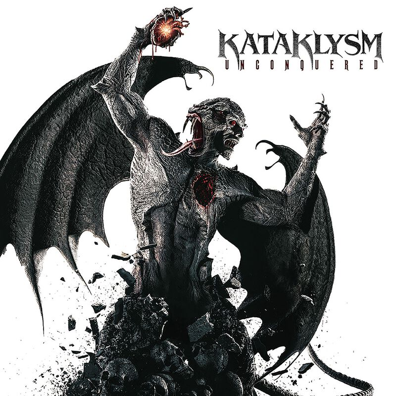 Kataklysm - Cover