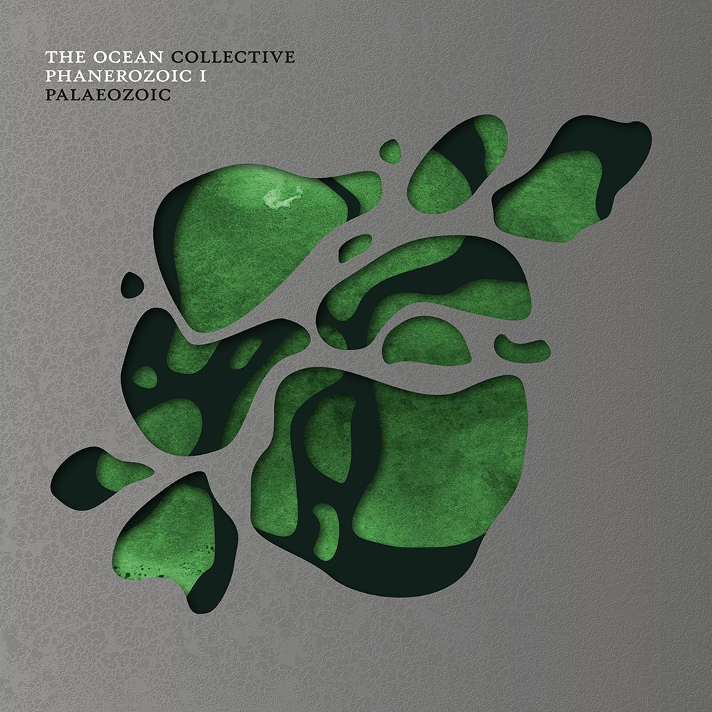 The Ocean - Cover