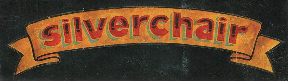 Silverchair - Banner