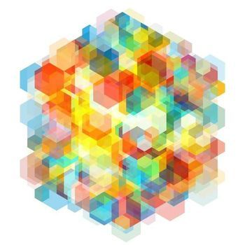 Tesseract - Cover