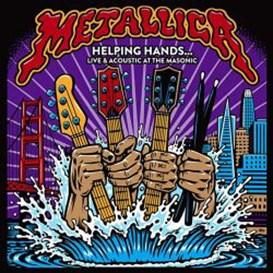 Metallica - Cover