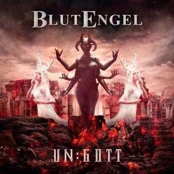 Blutengel - Cover